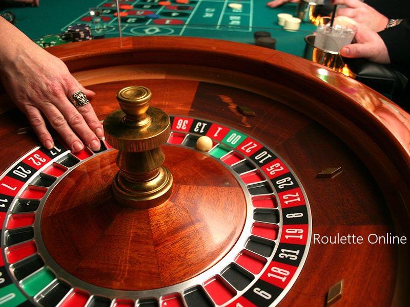 Cara Bermain Roulette Online