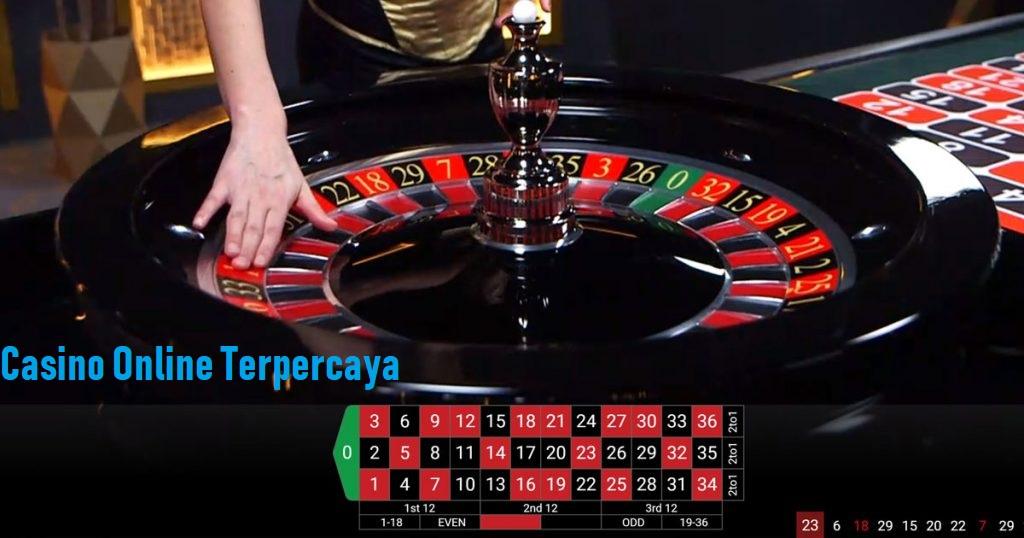 Kenyataan Pada Bandar Casino Online Pilihan Para Bettor