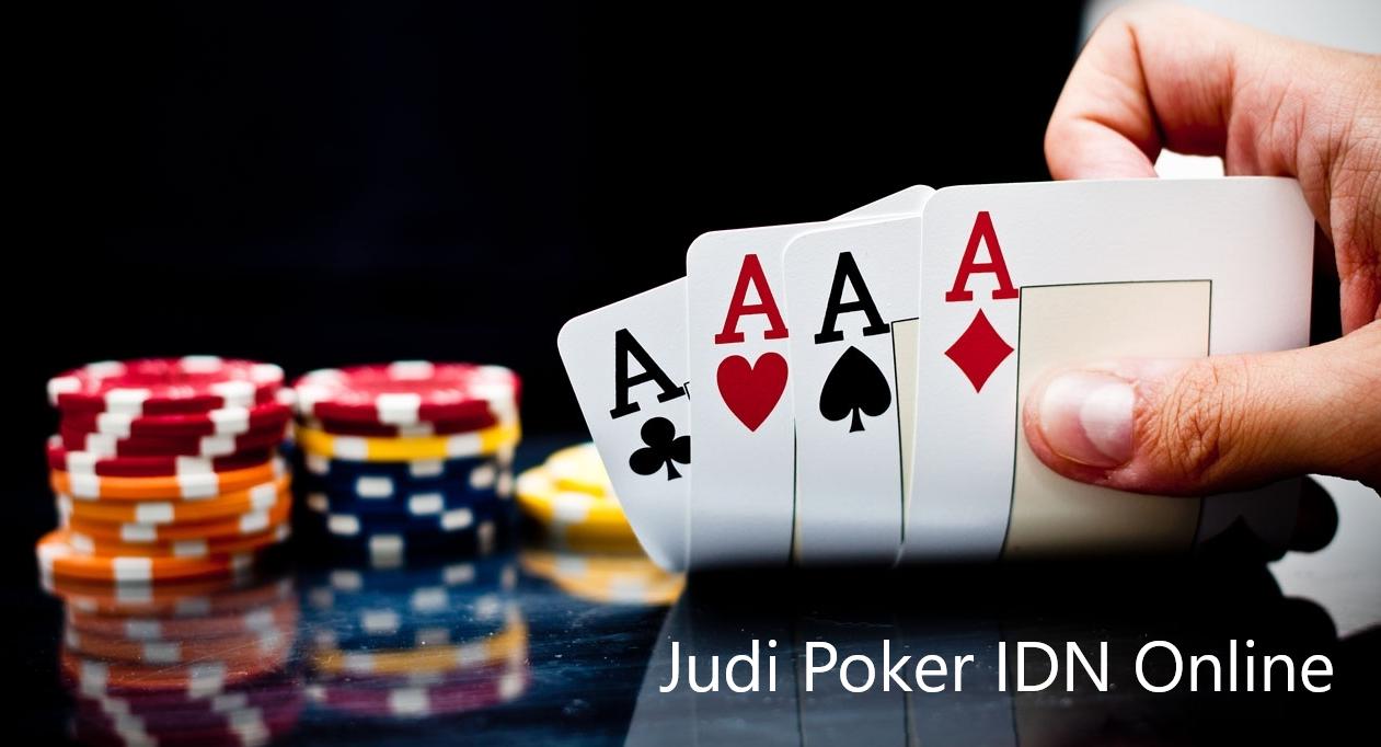 IDN Poker Terbaru di Indonesia