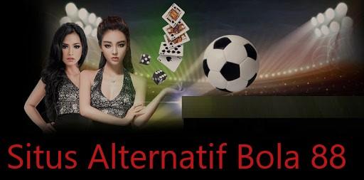 Bergabunglah Bersama Situs Alternatif Bola 88