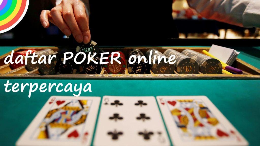 daftar idn poker online terbaru