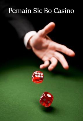 Pemain Sic Bo Casino Paling Terkenal